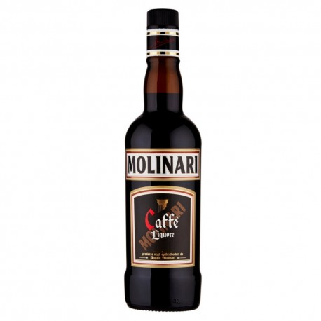 MOLINARI LIQUORE AL CAFFE' CL.70