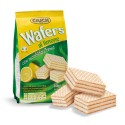 CRICH Wafers Lemon Flavour Pack In Bag 250 Grams