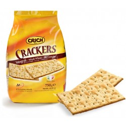 CRICH Crackers integrals in Bag 750 grams