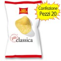 San Carlo Classic Chips Package of 20 Packs of 50 gr