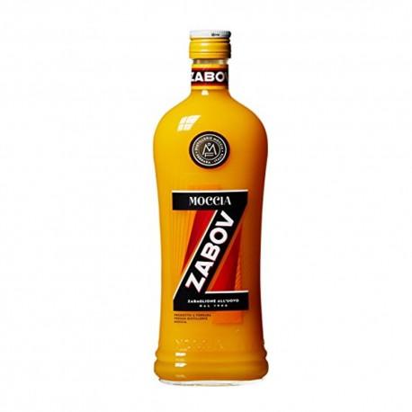 Zabov Liquor 15% 700 Millilitri Pack