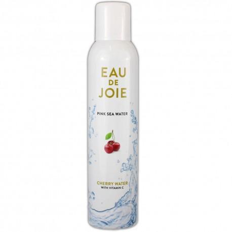 Eau de Joie Acqua termale rosa con Ciliegia e Vitamina C Idratante Per La Pelle
