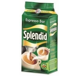 Multipack da 12 Confezioni di Caffè Espresso Splendid 500 Grammi Ciascuna
