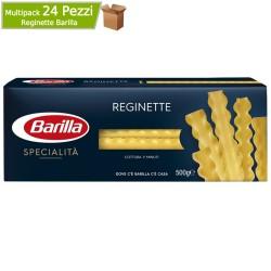 Reginette Barilla Specialità Napoletane Multipack 25 Confezioni da 500 Gr cad.