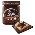 Crema Spalmabile Alle Nocciole Cacao Con Granella di Biscotto Pan Di Stelle 330 Grammi