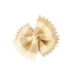 Tarall'oro Farfalle ai funghi porcini pasta trafilata al bronzo in confezione da 250 gr