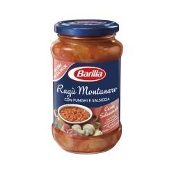 Ragu' Montanaro Barilla Confezione da 400 Grammi