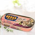 Rio Mare Filetti di Sgombro Grigliati con Olive Grammi 120