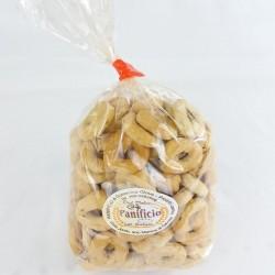 Tarallini Pugliesi Artigianali al Finocchio gr.500