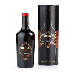 Venchi Crema Liquore al Cioccolato e Rum, 700ml