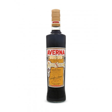 AVERNA AMARO CL. 70