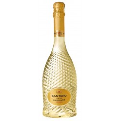 SANTERO VIN UP MOSCATO E PESCA CL.75