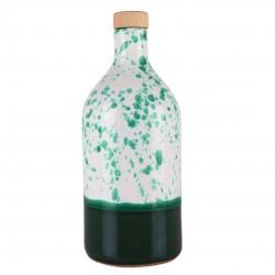Poggio Reale Olio Extravergine di Oliva Cellina di Nardò Orcio Verde Litri 0,500