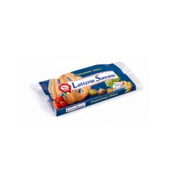 SORESINA PROVOLONE CHEESE SECTIONS 250 GR.