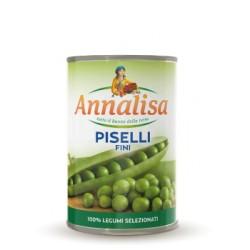 ANNALISA PISELLI FINI LATTINA GR.400