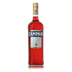 CAMPARI BITTER CL.70