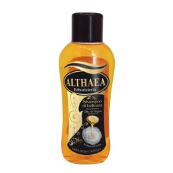 ALTHAEA SHAMPOO ML.750 OLIO DI ARGAN