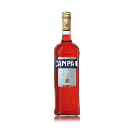 CAMPARI BITTER LT.1