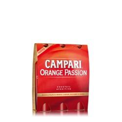 CAMPARI ORANGE PASSION CL.17,5 X 3