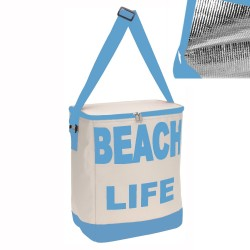 Thermal Life Style Beach Life Blue Color