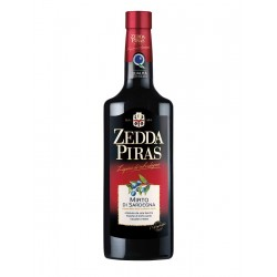 Zedda Piras Mirto Rosso di Sardegna cl.70