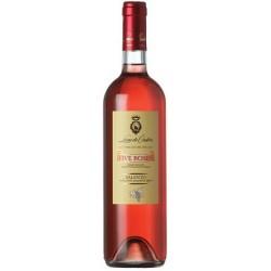 LEONE DE CASTRIS FIVE ROSES SALENTO IGT CL. 75