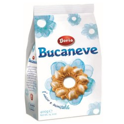 DORIA Bucaneve The only Inimitable And Pack Of 400 Grams
