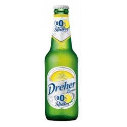DREHER Birra Radler Zero Analcolica al Limone CL33X24PZ