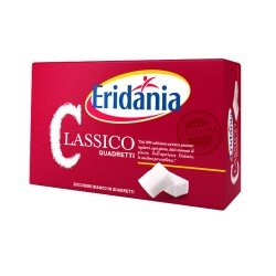 Eridania zucchero classico a bustine 1 kg