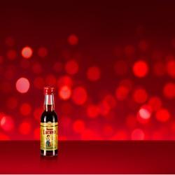 Amaro lucano Mignon 25 Pezzi da 3 cl Tradizione Italiana Amari Liquore a Base Di Erbe