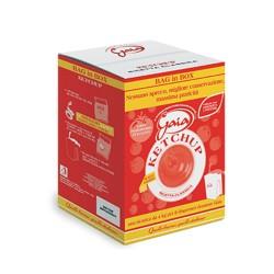 GAIA Ketchup Bag In Box Confezione Da 4 Kg
