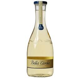 Bella Tavola Vino Bianco 1 Litro
