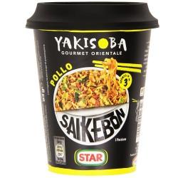 Star Saikebon Yakisoba Gourmet Orientale al Pollo 93 gr
