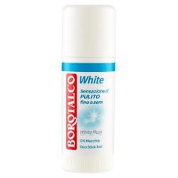 Borotalco Deo Stick White Ml 40