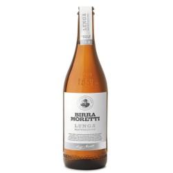 Moretti Birra a Lunga Maturazione Confezione In Bottiglia Di Vetro da 75 cl