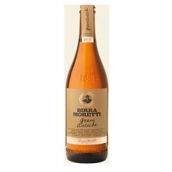 Birra Moretti Grani Antichi Confezione da 75 cl