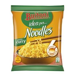 Buitoni Noodles Gusto Curry Confezione da 71 gr