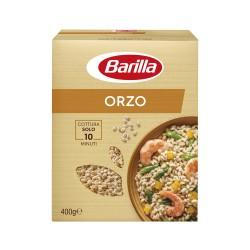 Barilla Orzo Cottura in 10 Minuti Confezione da 400 gr