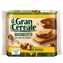 Grancereale Snack Biscuit At Hazel 6 Monograms 30 Grams Each