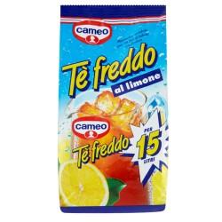 Cameo Lemon Cold Tea 8 Pack of 900 Grams Envelopes Each