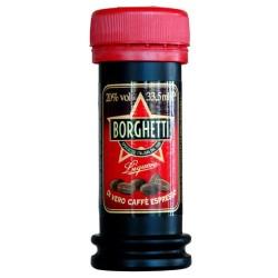 Multipack 50 Pezzi Borghetti Caffe' Sportino 3,35 Cl Mignon