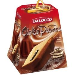 Balocco Pandoro Cioko Panna Multipack 12 Pezzi Gr. 800 Cad.