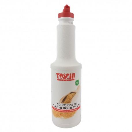 Zucchero di Canna Liquido Toschi Confezione da 1,3 Chilogrammi