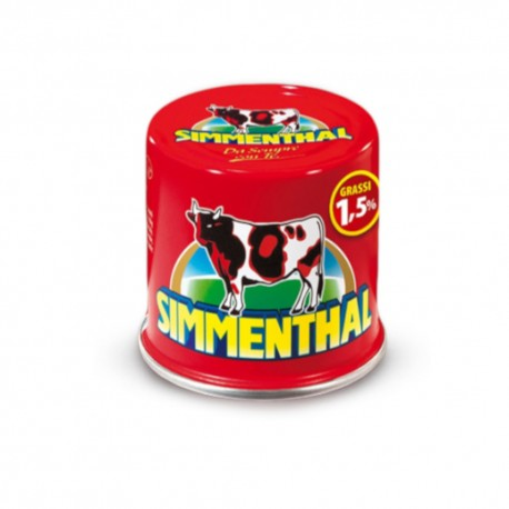 Simmenthal Carne Bovina Classica 3 Confezioni da 70 Grammi Ciascuna