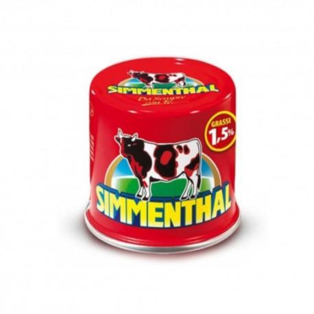 Simmenthal Carne Bovina Classica 3 Confezioni da 90 Grammi Ciascuna