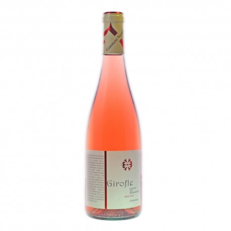 MASSERIA MONACI GIROFLE VINO ROSE' CL.75