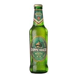 BIRRA MORETTI DOPPIO MALTO CL66X15PZ GRADO ALCOLICO 7%
