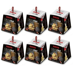 Multipack da 6 Maina Gran Chef Panettone Gastronomico da 800 Grammi Ciascuno