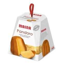 Multipack da 40 Mini Pandori Maina Confezione da 80 Grammi Ciascuno
