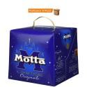 Multipack da 8 Panettoni Classici Motta in Confezione da 1 Chilogrammo Ciascuno